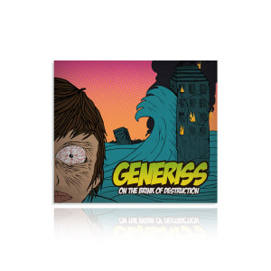generiss-on-the-brink-cd