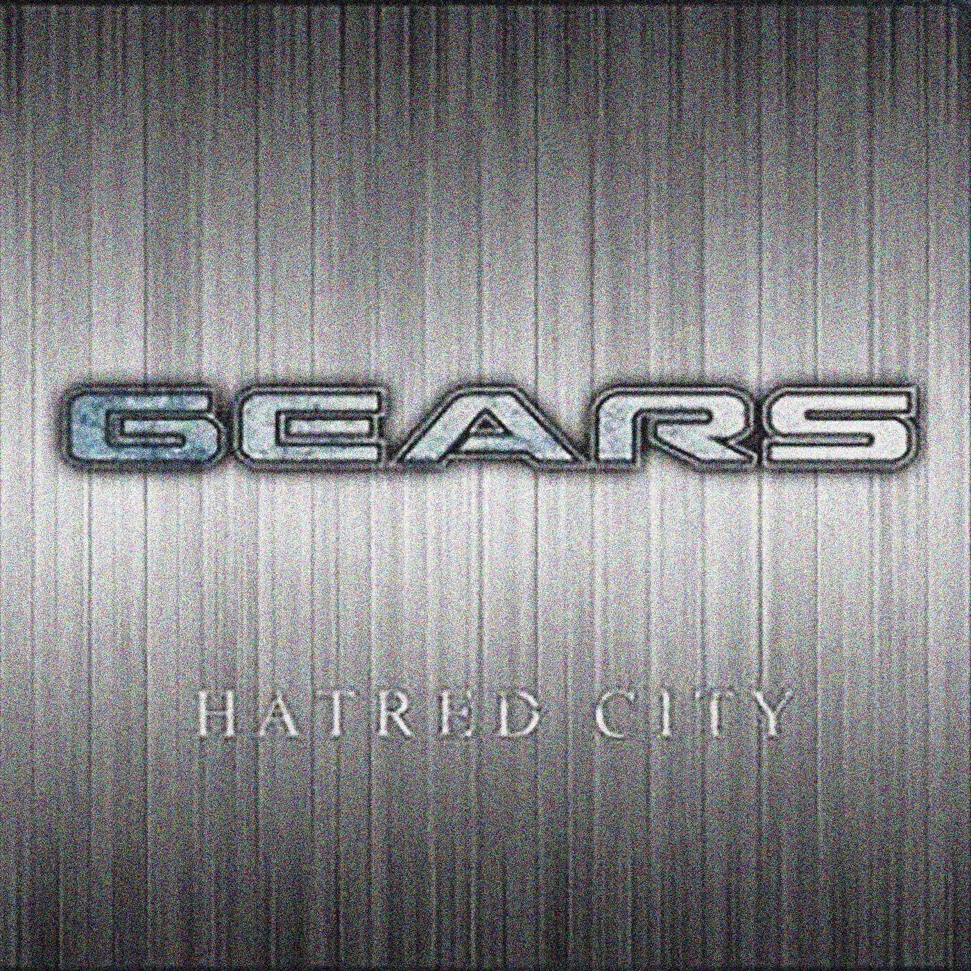 Gears Hatred City