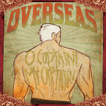 O Captain! My Captain! Overseas 07.12.2012