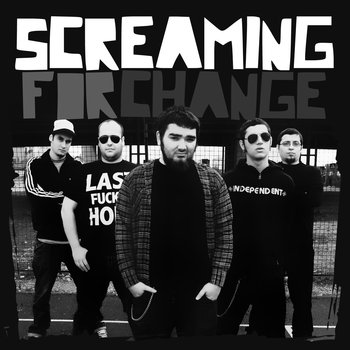 Self Titled Screaming For Change 12.03.2010